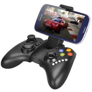 tay game ipega pg-9021 - gamepad bluetooth cho android tv box, máy tính bảng, smartphone - hình 02