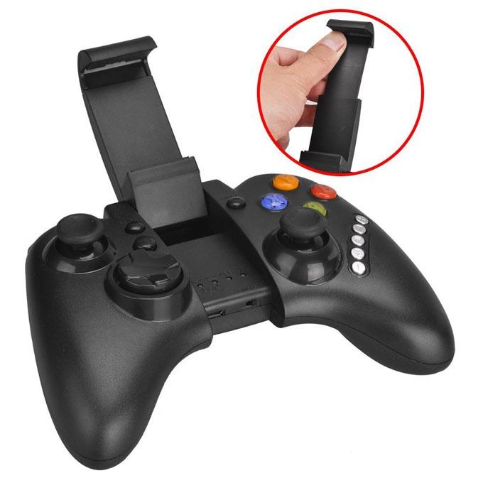 tay game ipega pg-9021 - gamepad bluetooth cho android tv box, máy tính bảng, smartphone - hình 04