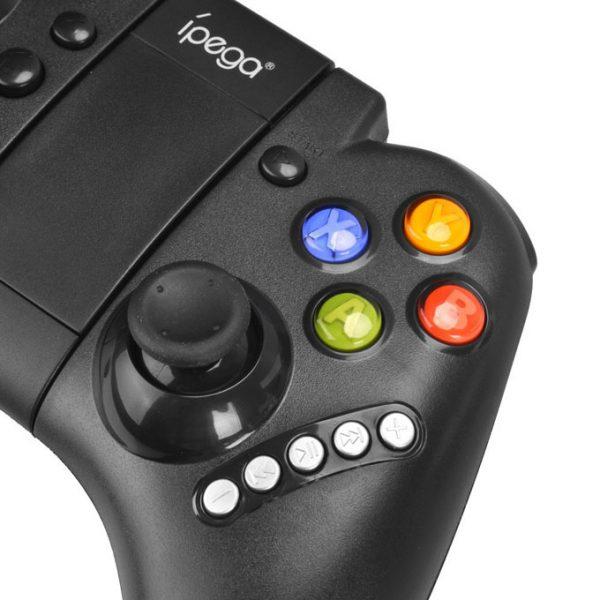 tay game ipega pg-9021 - gamepad bluetooth cho android tv box, máy tính bảng, smartphone - hình 05