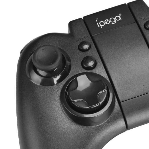 tay game ipega pg-9021 - gamepad bluetooth cho android tv box, máy tính bảng, smartphone - hình 07