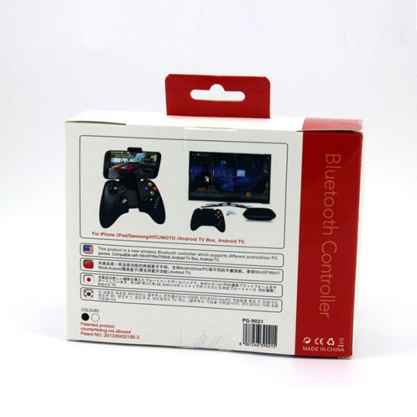 tay game ipega pg-9021 - gamepad bluetooth cho android tv box, máy tính bảng, smartphone - hình 12