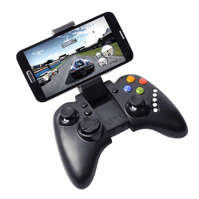 tay game ipega pg-9021 - gamepad bluetooth cho android tv box, máy tính bảng, smartphone - hình 13