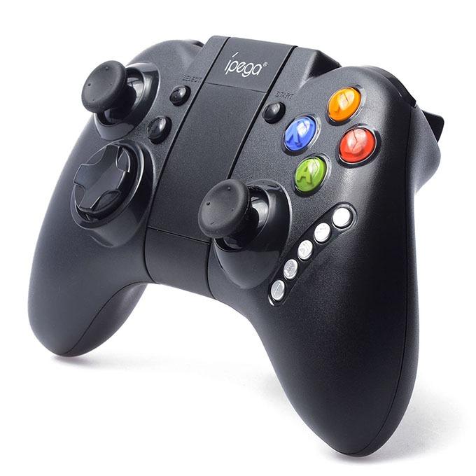 tay game ipega pg-9021 - gamepad bluetooth cho android tv box, máy tính bảng, smartphone - hình 15