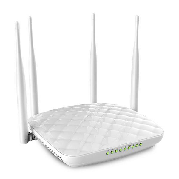 tenda fh456 - bộ phát wifi chuẩn n 450mbps chính hãng, giá tốt - hình 02