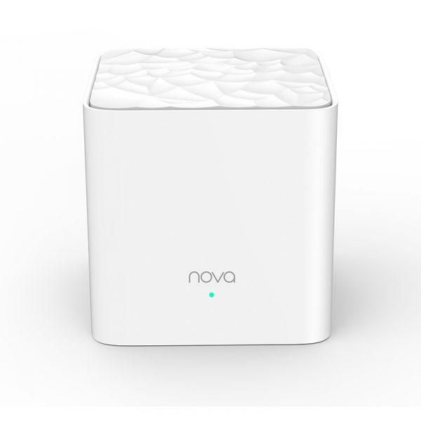 tenda nova mw3 - hệ thống wifi mesh cho gia đình, phủ sóng rộng 300m2 (3 bộ phát) - hình 02