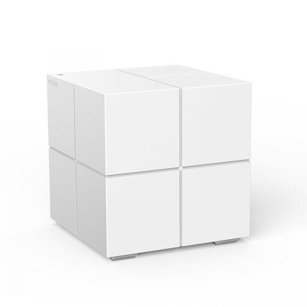 tenda nova mw6 - hệ thống wifi mesh cho gia đình, phủ sóng rộng 500m2 (3 bộ phát) - hình 03