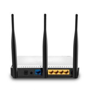 tenda w303r router wifi - bộ phát wifi chuẩn n 150mbps - hình 02