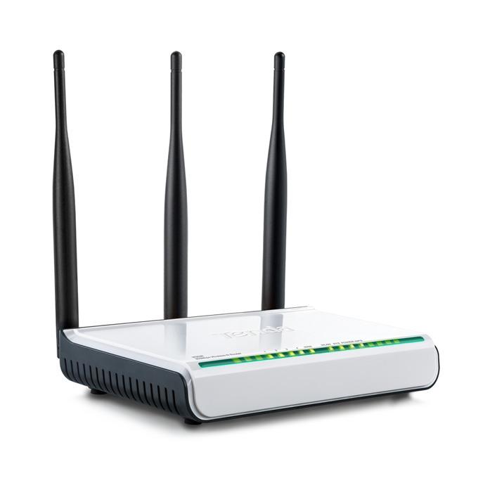 tenda w303r router wifi - bộ phát wifi chuẩn n 150mbps - hình 03