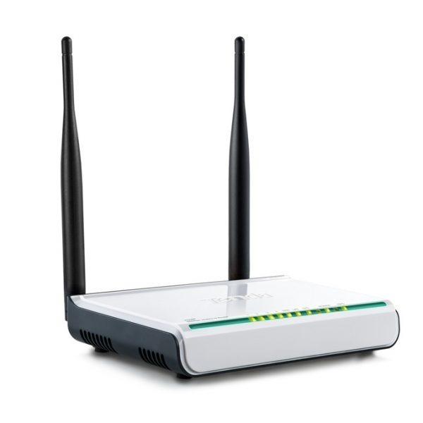 tenda w308r router wifi - bộ phát wifi chuẩn n 300mbps - hình 03