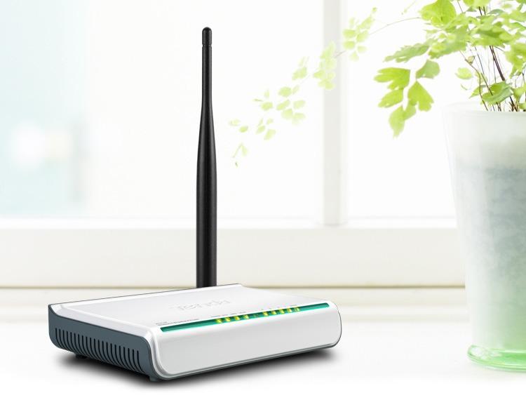 tenda w311r - bộ phát wifi chuẩn n 150mbps chính hãng, giá tốt - hình 04