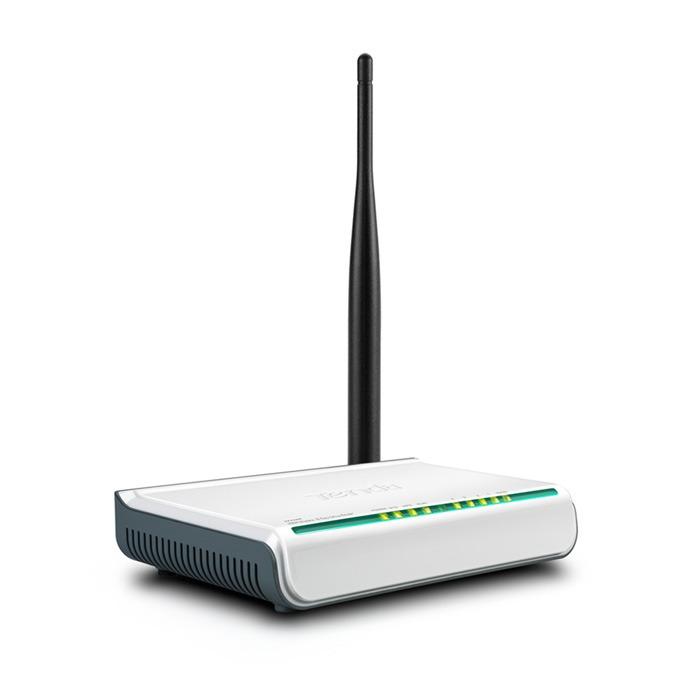 tenda w316r - bộ phát wifi chuẩn n 150mbps chính hãng, giá tốt - hình 03