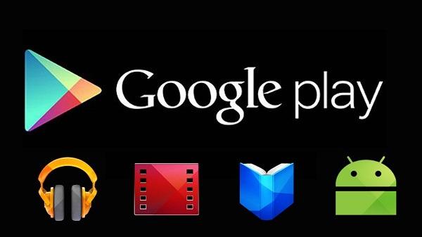 Cách thay đổi tài khoản CH Play (Google Play)