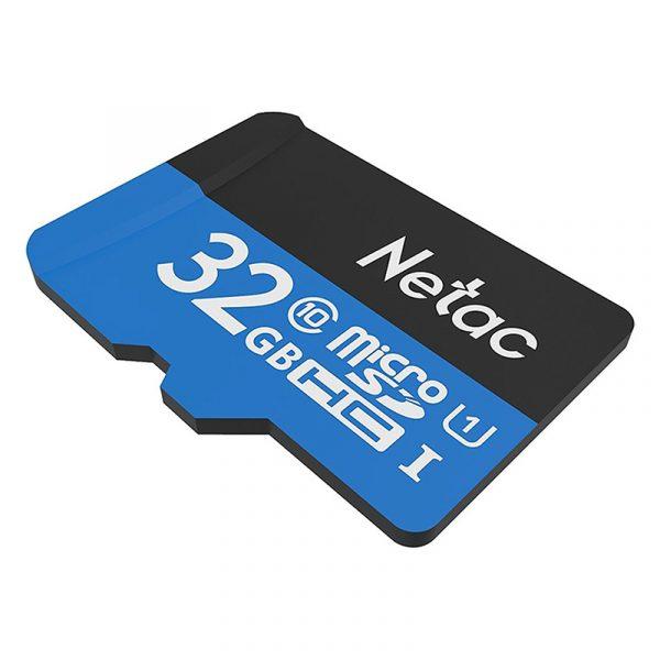 thẻ nhớ micro sdhc netac u1 32gb class 10 uhs-i - 80mb/s - hình 04