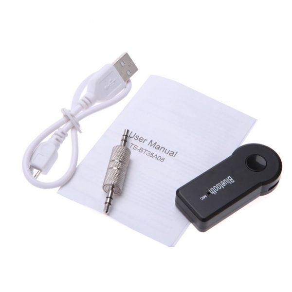 Thiết bị kết nối Bluetooth cho Loa và Amply TS-BT35A08 06