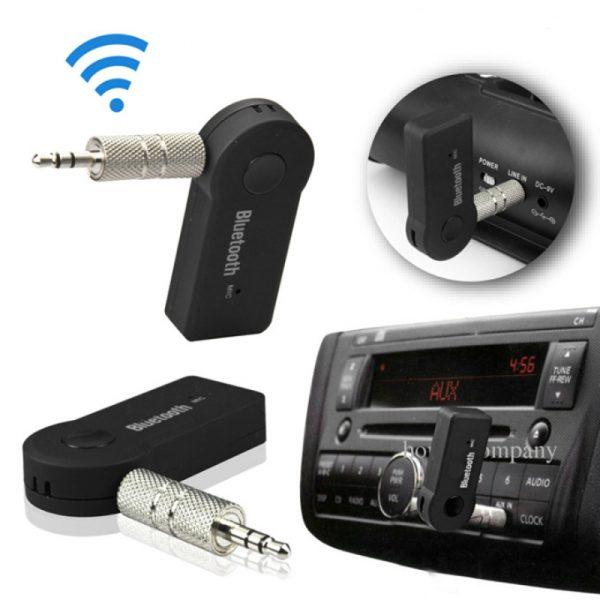 Thiết bị kết nối Bluetooth cho Loa và Amply TS-BT35A08 08