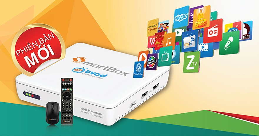vnpt smart box 2 top 9 android tv box tot nhat 2019