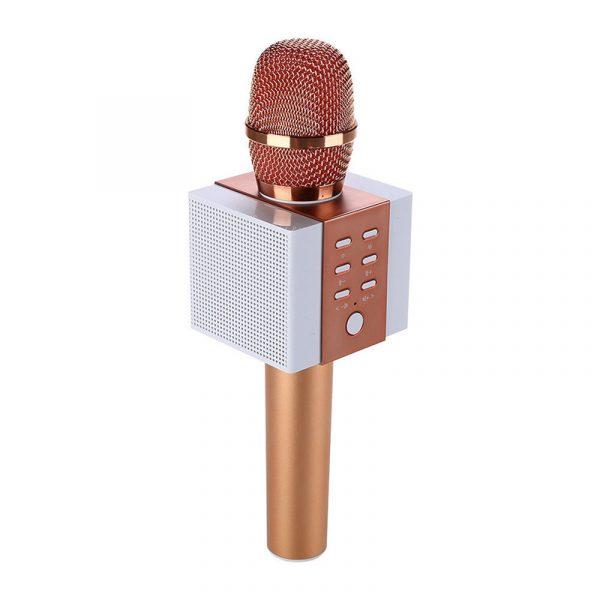 Tosing 008 - Micro Karaoke Kèm Loa Bluetooth Giá Rẻ, Hát Cực Hay 02