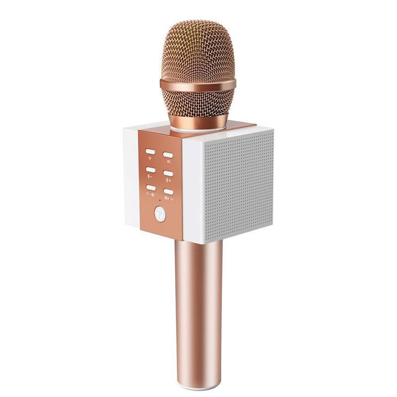 tosing 008 - micro karaoke kem loa bluetooth gia cuc re, hat cuc hay 07