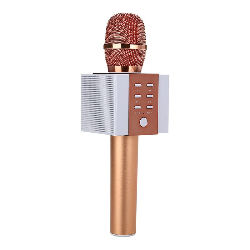 tosing 008 - micro karaoke kem loa bluetooth gia cuc re, hat cuc hay 08