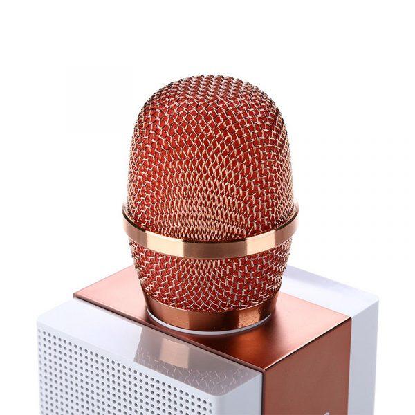 Tosing 008 - Micro Karaoke Kèm Loa Bluetooth Giá Rẻ, Hát Cực Hay 03