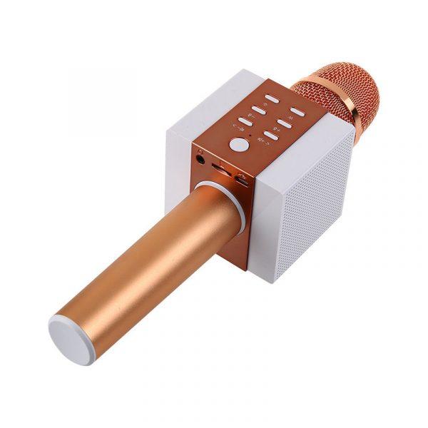 Tosing 008 - Micro Karaoke Kèm Loa Bluetooth Giá Rẻ, Hát Cực Hay 04