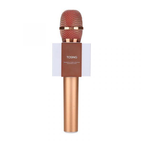 Tosing 008 - Micro Karaoke Kèm Loa Bluetooth Giá Rẻ, Hát Cực Hay 09