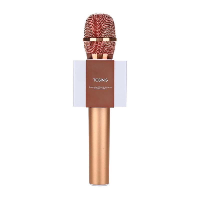 tosing 008 - micro karaoke kem loa bluetooth gia cuc re, hat cuc hay 05