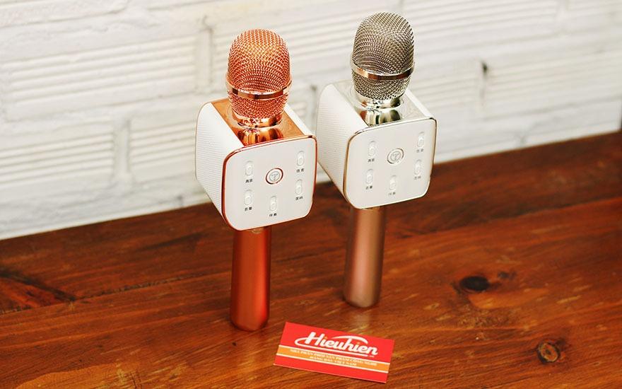 tosing q7 plus micro kem loa 3 trong 1, mic hat karaoke bluetooth cuc hay 14