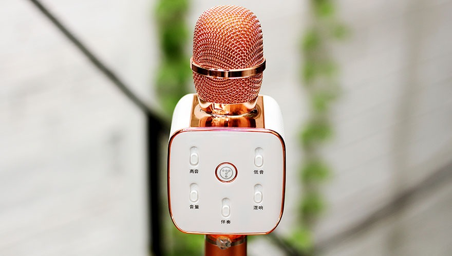 tosing q7 plus micro kem loa 3 trong 1, mic hat karaoke bluetooth cuc hay 08
