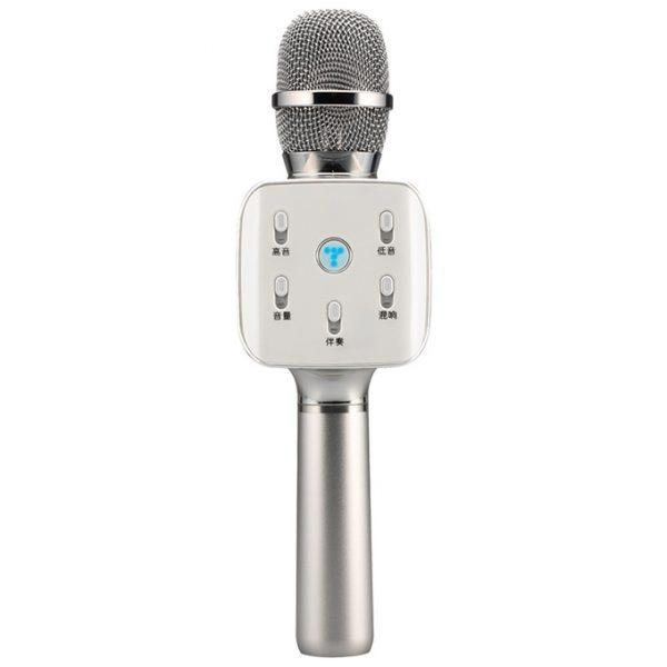 TOSING Plus - Micro hát Karaoke kèm loa bluetooth cao cấp cho điện thoại
