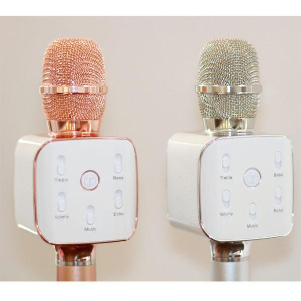 Tosing Q10 Plus micro karaoke kèm loa 3 trong 1 phiên bản USA 02