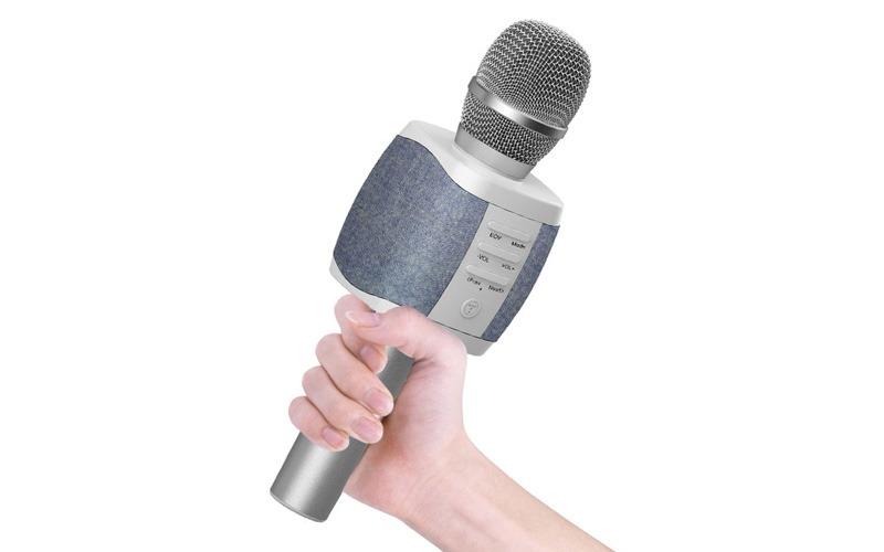 Tosing XR phiên bản Quốc tế - Micro Karaoke Bluetooth Chính Hãng, Cực Hay 07