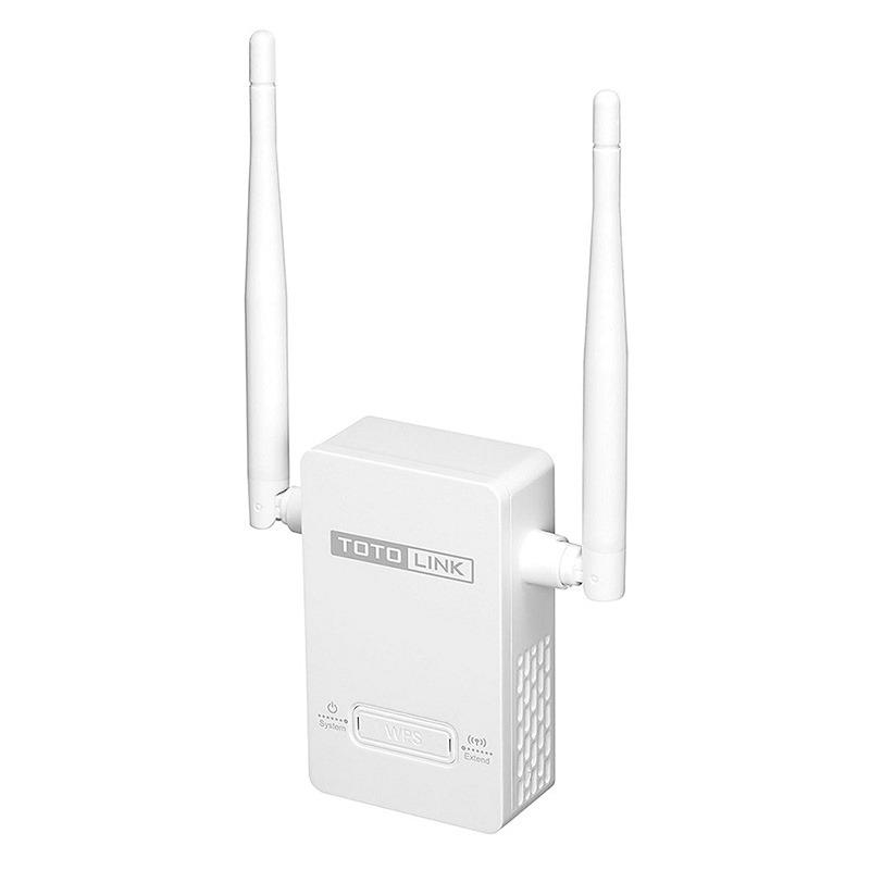 totolink ex200 - bộ mở rộng sóng wifi giá rẻ, hiệu năng cao