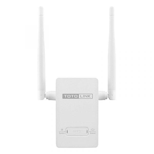 totolink ex200 - bộ mở rộng sóng wifi giá rẻ, hiệu năng cao - hình 02