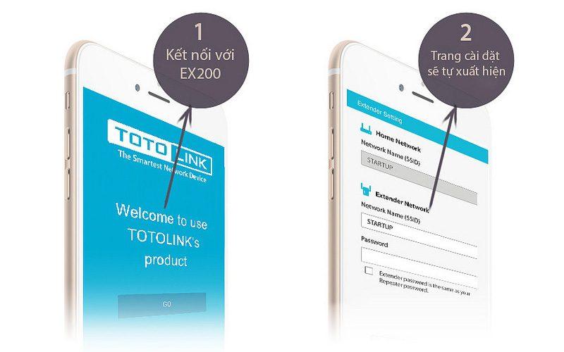 totolink ex200 - bộ mở rộng sóng wifi giá rẻ, hiệu năng cao - hình 17