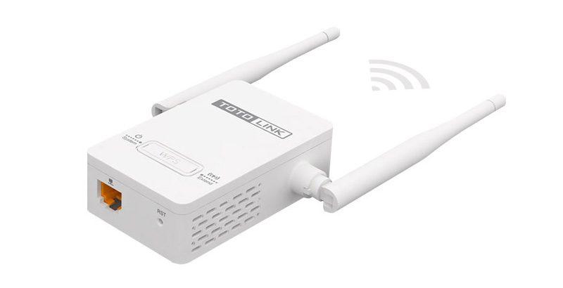 totolink ex200 - bộ mở rộng sóng wifi giá rẻ, hiệu năng cao - hình 20