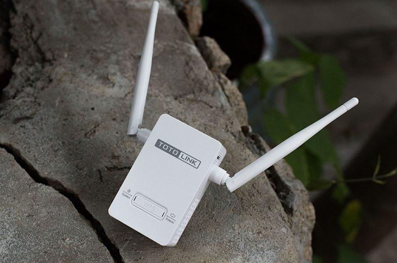 totolink ex200 - bộ mở rộng sóng wifi giá rẻ, hiệu năng cao - hình 05