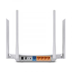 tp-link archer c50 - bộ phát wifi router băng tần kép ac1200 chính hãng, giá tốt - hình 03