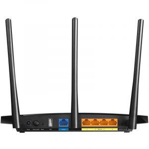 tp-link archer c7 - bộ phát wifi router gigabit wi-fi băng tần kép ac1750 - hình 03