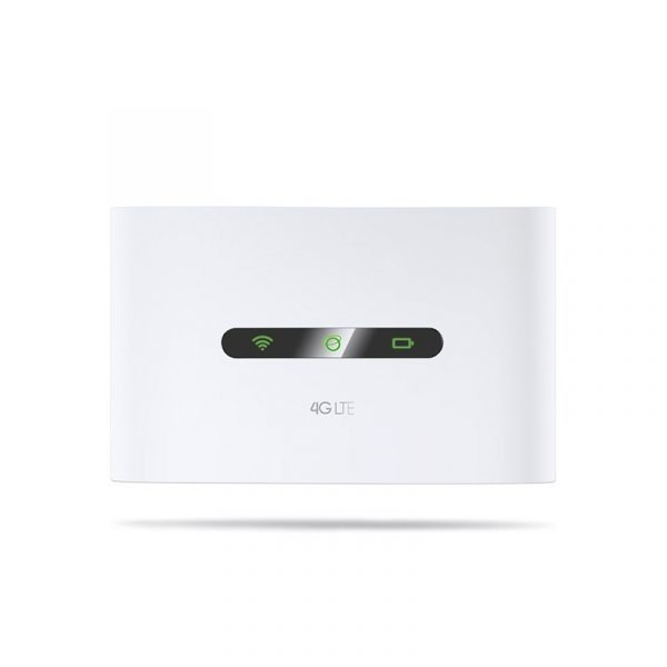 tp-link m7300 - bộ phát wifi di động 4g lte tốc độ 150mbps chính hãng