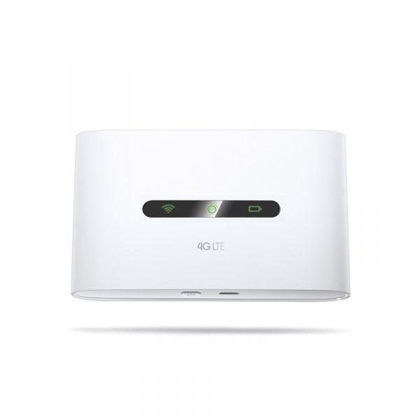 tp-link m7300 - bộ phát wifi di động 4g lte tốc độ 150mbps chính hãng - hình 02