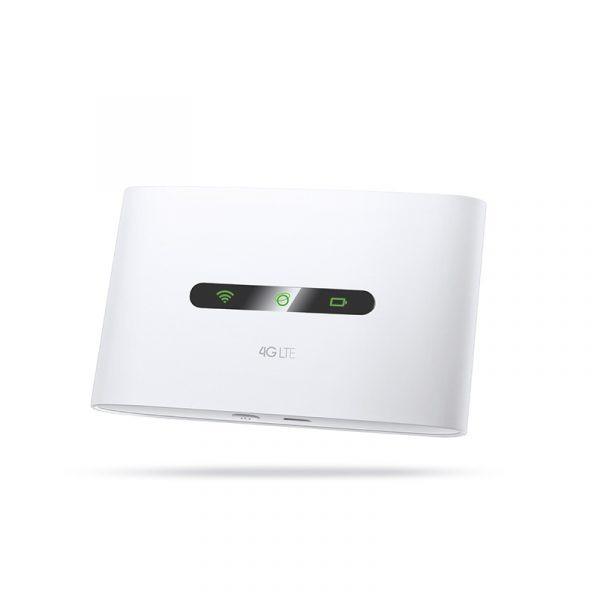 tp-link m7300 - bộ phát wifi di động 4g lte tốc độ 150mbps chính hãng - hình 03