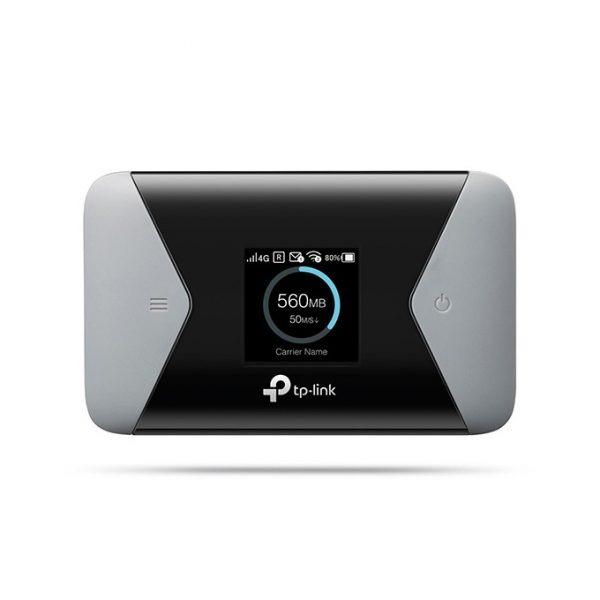 tp-link m7310 - bộ phát wifi di động 4g lte tốc độ 150mbps chính hãng