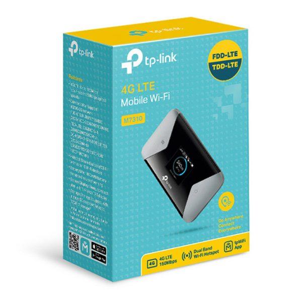 tp-link m7310 - bộ phát wifi di động 4g lte tốc độ 150mbps chính hãng - hình 03