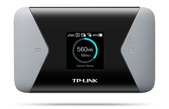 tp-link m7310 - bo phat wifi di dong 4g lte