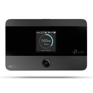 tp-link m7350 - bộ phát wifi di động 4g lte tốc độ 150mbps chính hãng