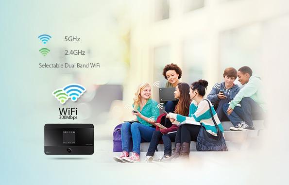 tp-link m7350 - bộ phát wifi di động 4g lte tốc độ 150mbps chính hãng - nhiều nguoif dùng