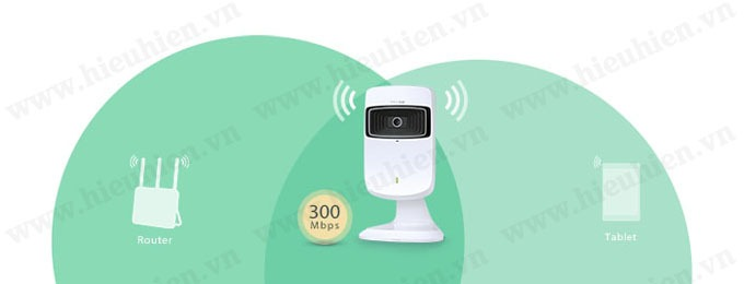 TP-Link NC200: Mở rộng mạng không dây hiện tại của bạn
