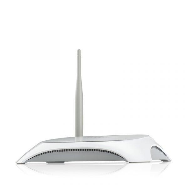 tp-link tl-mr3220 - bộ phát wifi di động từ usb 3g/4g chính hãng - hình 03