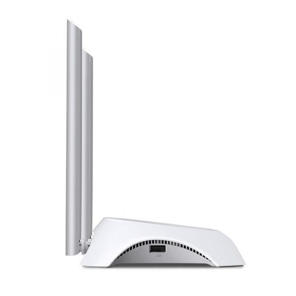 tp-link tl-mr3420 - bộ phát wifi di động từ usb 3g/4g chính hãng, giá tốt - hình 03